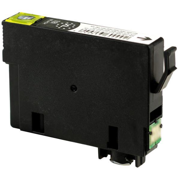 Tintenpatrone black kompatibel zu T1811
